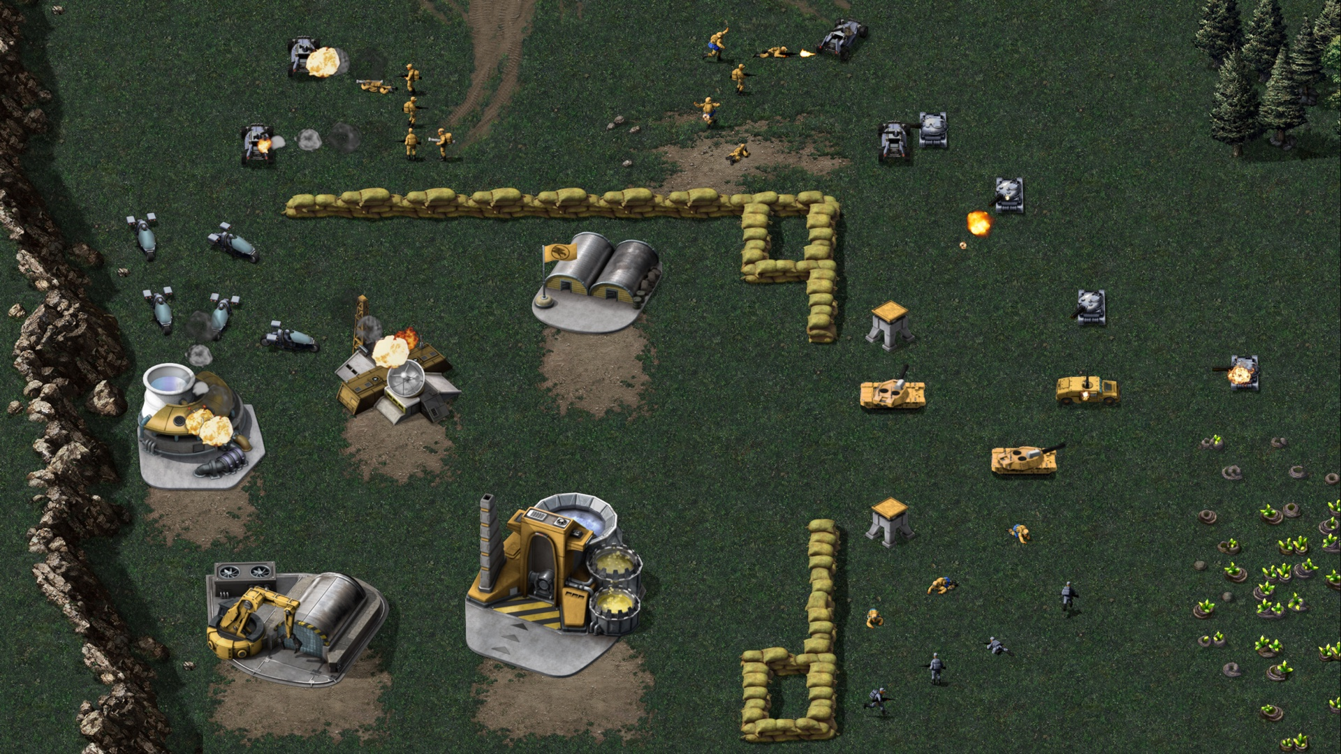 Command & Conquer Remastered Collection 3